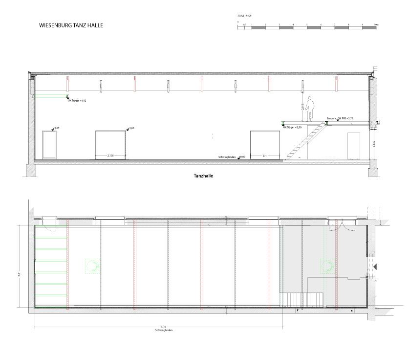PLAN HALLE DOORS 1-100